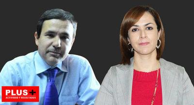 Emiliano Fernández y Stella Guillén, nuevos directores de la AFD