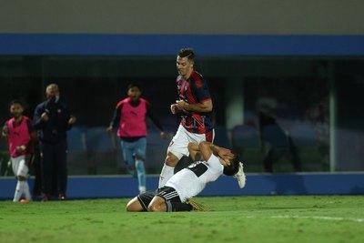 El mensaje de apoyo de Diego Churín para Cerro en la previa del clásico
