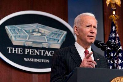 El primer ataque militar ordenado por Biden golpea a la milicia iraquí