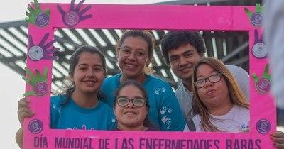 La Nación / Pacientes lisosomales dependen de costosos medicamentos que solo el Estado puede proveer