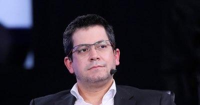 La Nación / Político de la Semana: gestión activa ante un receso legislativo atípico destaca a Latorre