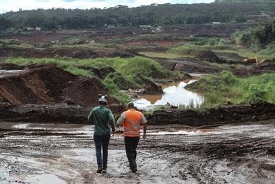 El desastre minero de Brumadinho fue provocado por la acción de la minera Vale, afirma la Policía