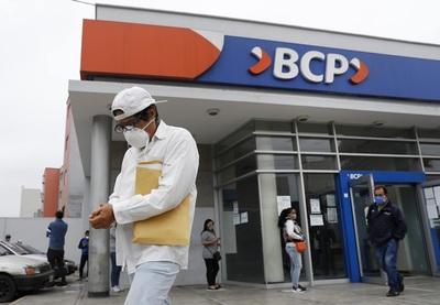 Perú no recuperará 2.190 millones de dólares de créditos que dio por covid-19