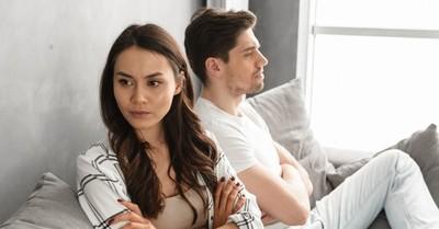 Así puedes saber si la relación con tu pareja está destinada al fracaso