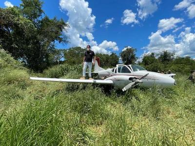 Chaco: Cuatro personas imputadas tras la incautación de 1344 kilos de cocaína
