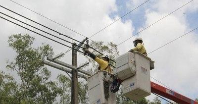La Nación / Destacan convenio entre Itaipú y la Ande para evitar cortes de energía eléctrica