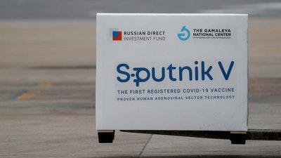 Covid-19: Argentina producirá vacuna rusa Sputnik V