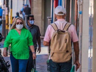Covid-19: Salud Pública reporta 1.414 nuevos casos positivos y 17 fallecidos