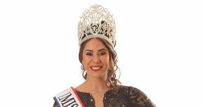 La Nación / Están abiertas las inscripciones para participar del certamen de belleza Miss Paraguay 2021