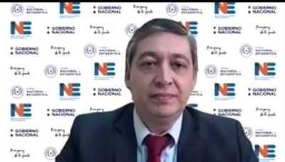 Instituto Nacional de Estadística (INE) fue presentado oficialmente