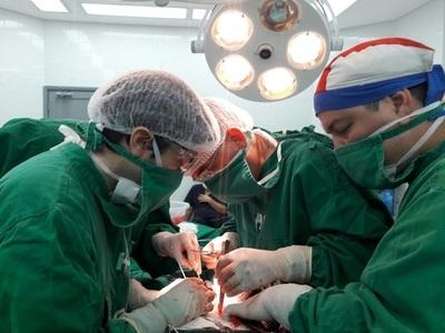Gracias a la donación, trasplantados tienen una nueva vida