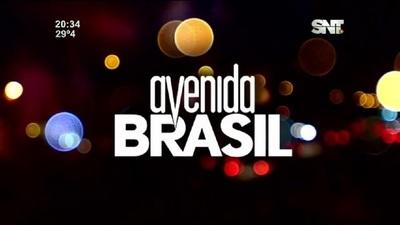 ¡La novela 'Avenida Brasil' regresa al SNT!