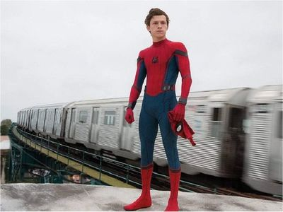 Boicot en India contra el actor de Spider-Man por un tuit