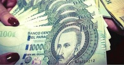 La Nación / Créditos bancarios continuaron en crecimiento hasta enero 2021