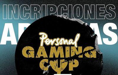 Nueva Personal Gaming Cup