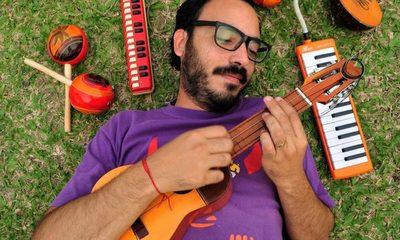 El Juan de Salazar presenta «En Colectivo: Sesiones Okápe»