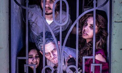 La obra teatral «Golpe de luna llena» en el ciclo de verano de Cultura Asu