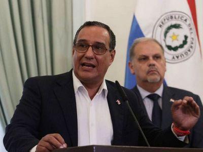 Contraloría indaga transferencias irregulares que realizó Hugo Javier