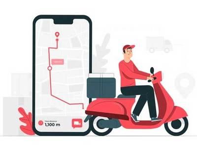 En España prohíben sistema que geolocaliza a empleados de delivery