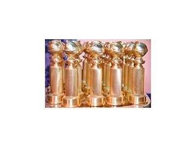 Ceremonia de entrega de los Globos de Oro llega mañana