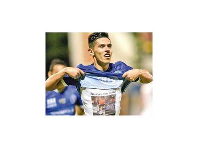 Tomás Rojas jugará en   Ñublense de Chile