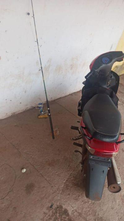 Chaco: Cuatro personas imputadas tras decomiso de 1.344 kilos de cocaína