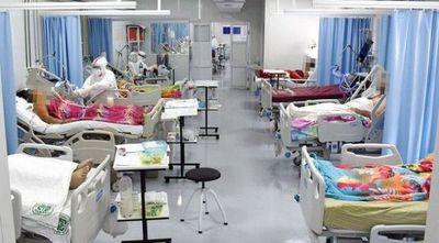 Hasta camas de consultas están llenas en Ineram, revela médico