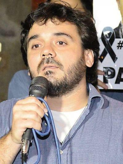 Crimen de Santiago va a juicio internacional