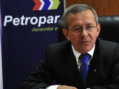 Anulan fallo, prescriben la causa y sobreseen a ex titular de Petropar