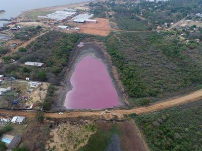 Laguna Cerro: Dan prisión preventiva para empresario