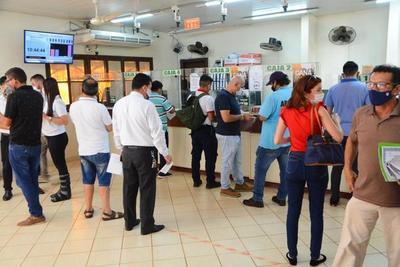 Municipalidad de CDE abre este sábado para pago de impuestos