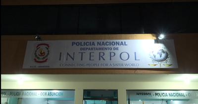 Paraguayo buscado por justicia estadounidense, cae en San Lorenzo