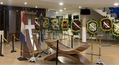 Diputado Robert Acevedo será sepultado en Ponta Porã (Brasil)