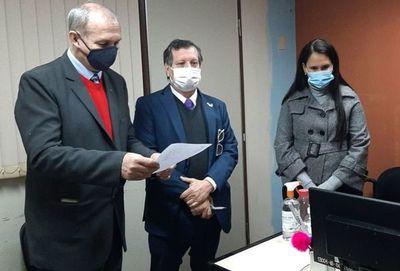 Presentan acusación y piden juicio oral para Mario Ferreiro y otras seis personas