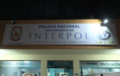 Cae en manos de la policía, paraguayo buscado por la justicia de Estados Unidos