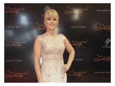 "Marisa Monutti: ""Les dicen modelos, pero no lo son"""