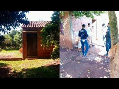 BUSCAN ESCLARECER ROBO Y HOMICIDO DE ALEMÁN EN MARÍA AUXILIADORA