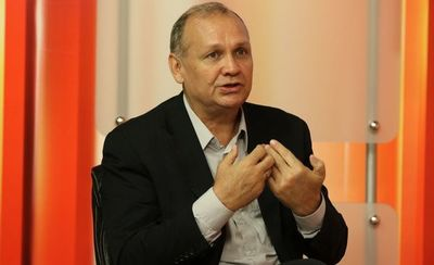 "Fiscal formaliza acusación para enjuiciar a Ferreiro y su grupo ""asado de fin de semana"""