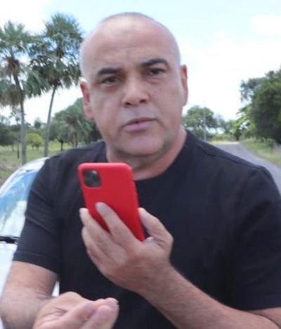 Bachi Núñez también da positivo al covid-19
