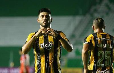 Guaraní: cuatro jugadores y Costas, fueron elegidos para el once ideal de la Libertadores