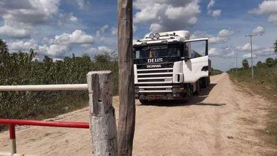 En el Chaco se movilizarán ante falta de respuesta de autoridades del MOPC