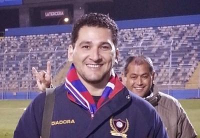 Olimpia no permite ingreso de periodista cerrista