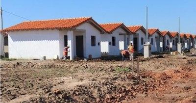 La Nación / MUVH convoca a constructoras para trabajar en obras del  programa Fonavis