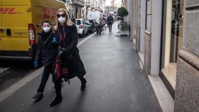 Italia, Alemania y Francia avanzan hacia nuevas restricciones ante aumento del coronavirus