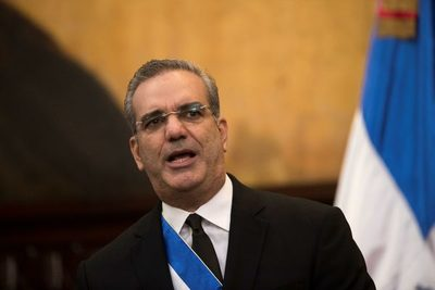 R.Dominicana estudia medidas contra un consorcio colombiano por un contrato vial