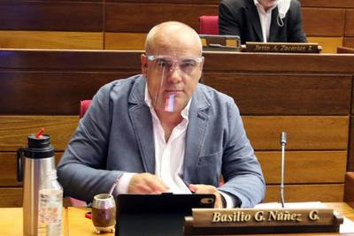 El diputado Bachi Núñez dio positivo al Covid-19