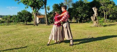 Exitoso festival virtual de la polca y el chamamé en San Juan Bautista