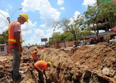 Paraguay ampliará la cobertura de agua potable y alcantarillado sanitario