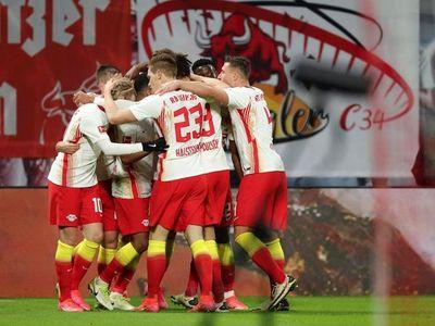 El Leipzig abierta la Bundesliga