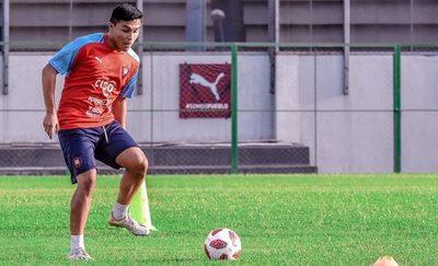 Uno de los máximos goleadores de Cerro en formativas jugará en Intermedia